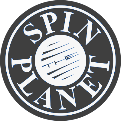Spin the Planet